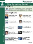 The Beamline Bulletin - Volume 1, Issue 3