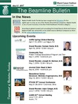 The Beamline Bulletin - Volume 1, Issue 1 by Miami Cancer Institute - Department of Radiation Oncology