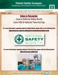 Patient Safety Compass - Volume 10, Issue 5 by Baptist Health South Florida Patient Safety