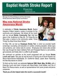 Baptist Health Stroke Report - June 2018