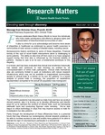 Volume 2 Issue 2 by Center for Research