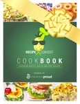 #PineappleProud Recipe Contest Cookbook: Featuring Baptist Health Employee Recipes by Baptist Health South Florida Human Resources