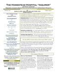 Volume 1 Issue 3 by Maria M. Ojeda DNP/PhD, MPH, ARNP, NP-C