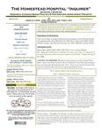 Volume 2 Issue 1 by Maria M. Ojeda DNP/PhD, MPH, ARNP, NP-C