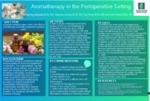 Aromatherapy in the Perioperative Setting
