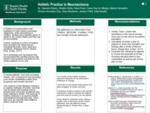 Holistic Practice in Neuroscience