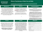Effects of Float Nursing on Patient Care and Safety