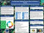 Turning Teams: Making Pressure Injury Prevention a Priority